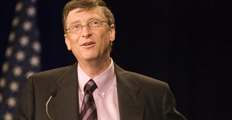 Investors Call for Bill Gates to Step Down from Microsoft