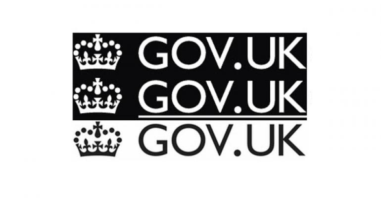 UK Government Recommending Against BYOD