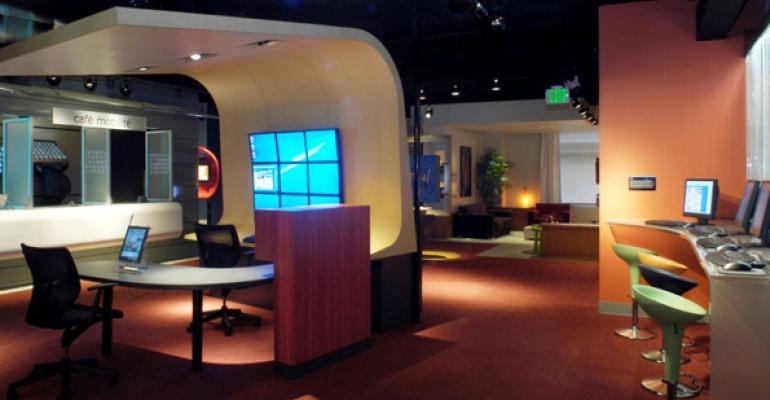 Microsoft Quarterly Earnings: Profits Up 17 Percent, Revenues Up 16 Percent