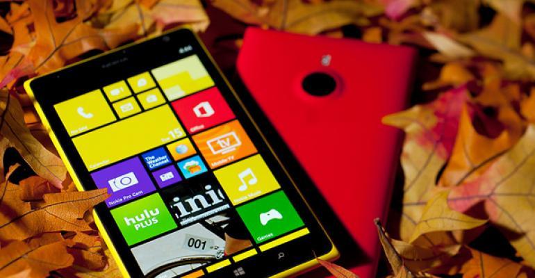 EU to Decide on Microsoft Takeover Bid of Nokia
