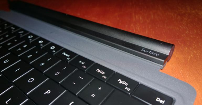 Surface Wireless Adapter for Typing Covers