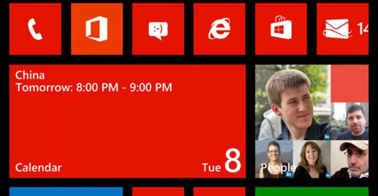 Windows Phone 8 Update 3 Preview