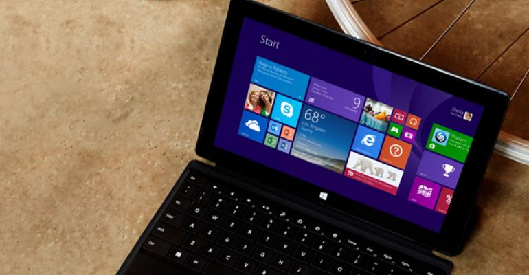 Windows 8.1 Upgrade Guide: Electronic Upgrade Options