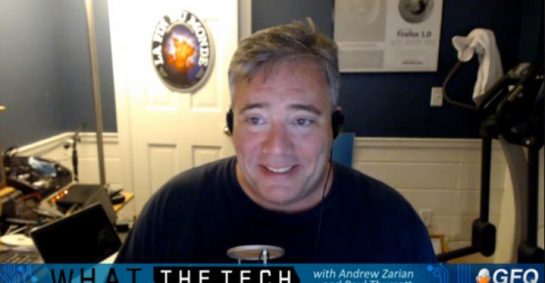 What the Tech 186: Nokia and Apple, a Tale of Two Tablets