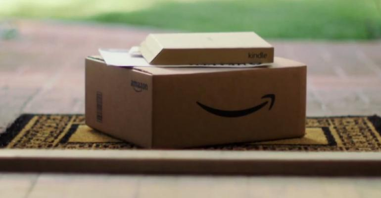 Amazon Hires US Post Office for Sunday Deliveries