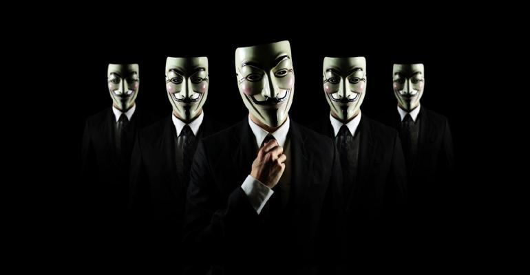 Anonymous Goofs, Takes Down More of Microsoft than Intended, Praises Xbox One