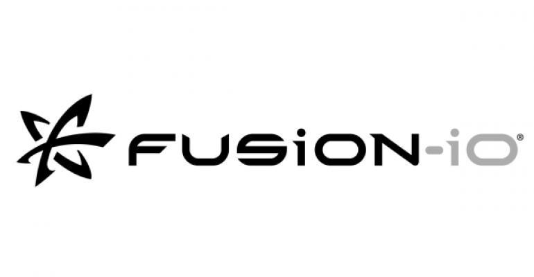 Fusionio logo