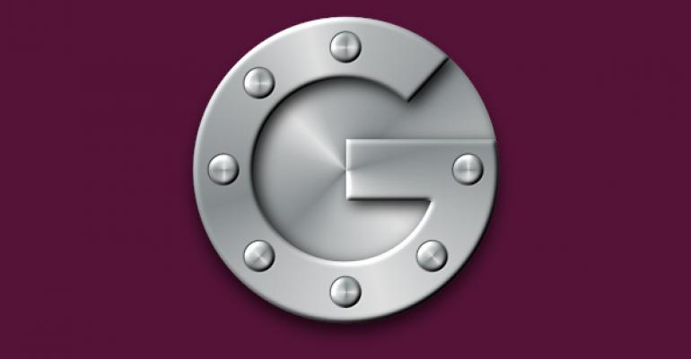 Android for the Windows Guy: Using Google Authenticator