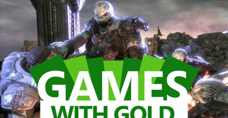 Games with Gold: December 2013