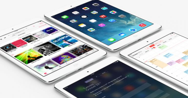 Apple iPad mini with Retina Display Review