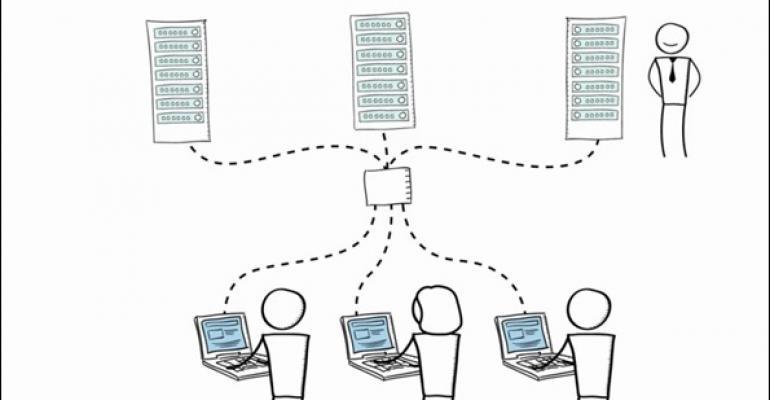 Desktop as a Service | IT Pro