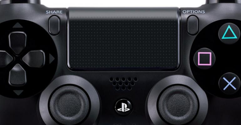 Sony PlayStation 4 Review | IT Pro