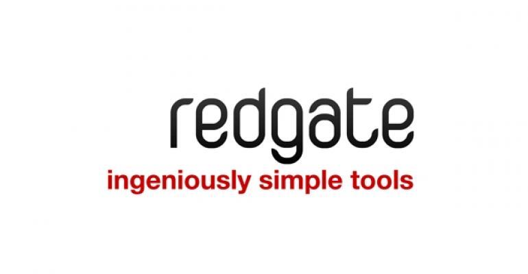 Red Gate Software logo