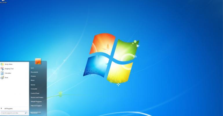 Micrsoft Windows Embedded