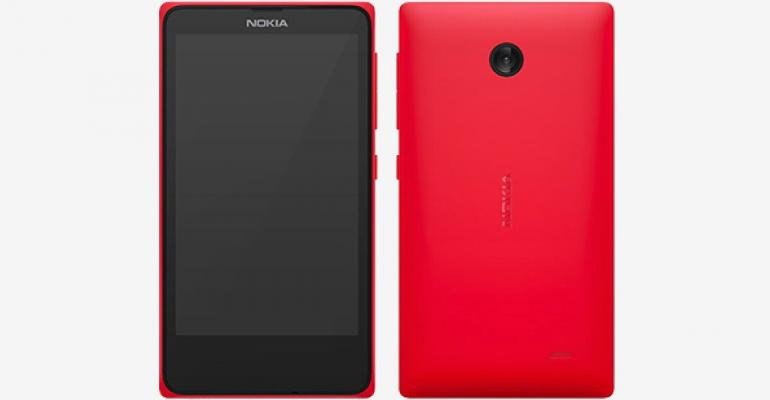 Nokia Reportedly Eyeing Android as a Replacement for Asha