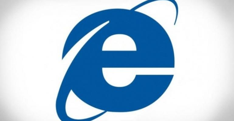 Microsoft Makes Internet Explorer 11 Virtual Machines Available on modern.IE