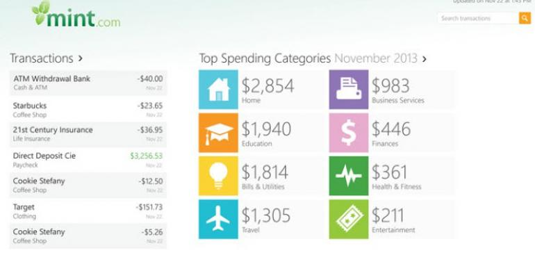 Mint Brings Your Financial Life to Windows 8.1 and Windows Phone
