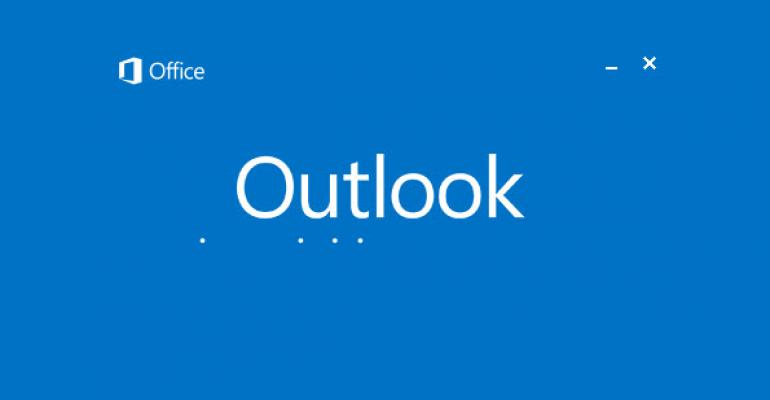important outlook 2013 update only available from the microsoft