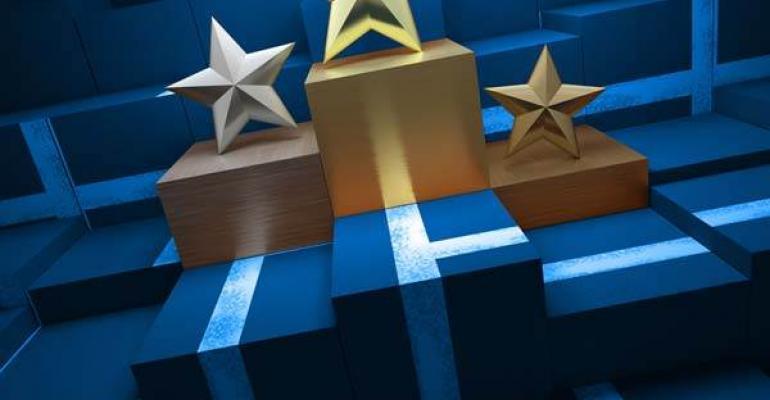 2013 SQL Server Pro Community Choice Awards Standout