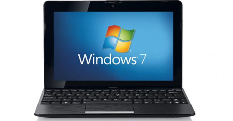 Windows 7 Life Cycle Rejiggered to Allow Continued PC Sales