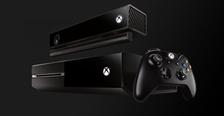 Xbox One Review | IT Pro