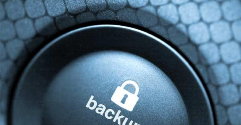 SharePoint Out-Of-Box Backup and Restore