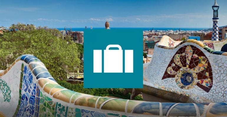 Bing Travel Beta for Windows Phone 8