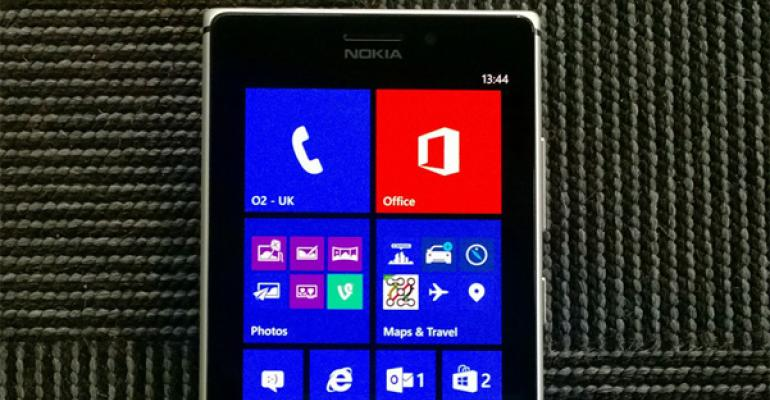 """Nokia Begins Rolling Out """"Black"""" Update to Lumia Users"""
