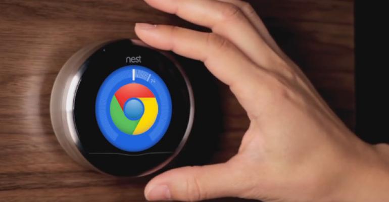 Google to Acquire Nest for $3.2 Billion