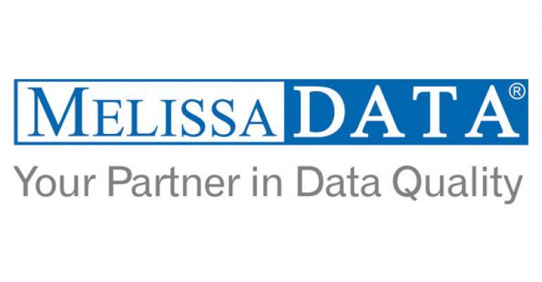 Melissa Data