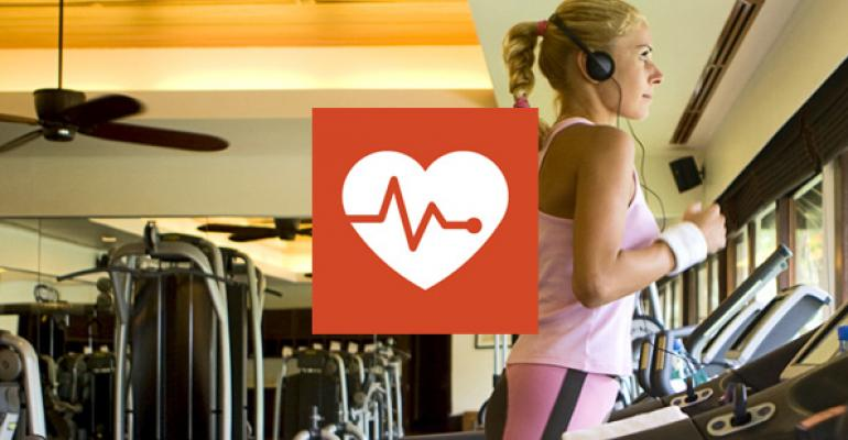 Bing Health & Fitness Beta for Windows Phone 8