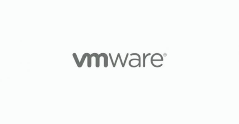 VMware Officially Launches DaaS for Partners