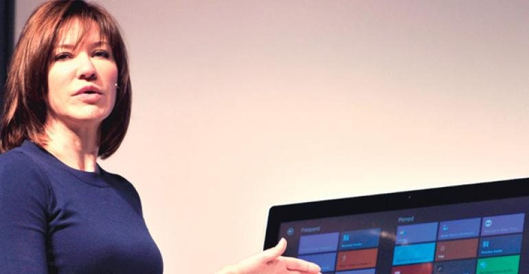 Julie Larson-Green Exits Microsoft's Devices Business