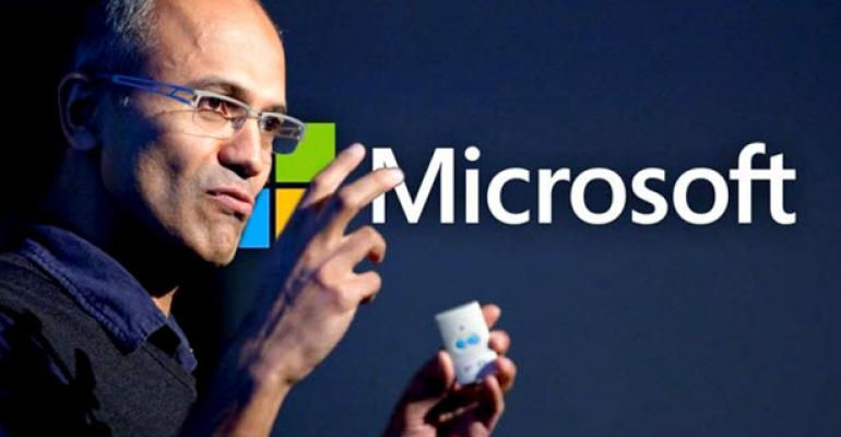 Satya Nadella Officially Named Microsoft's New CEO, Bill Gates Gets New Role