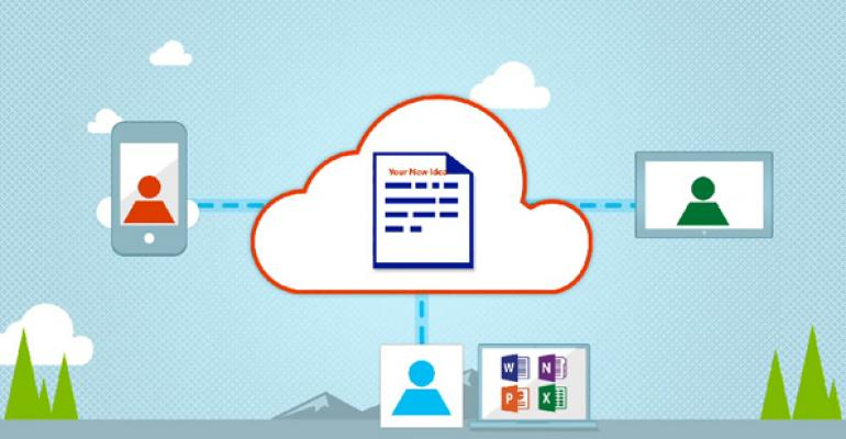 Microsoft Starts Rolling Out Office 2013 SP1