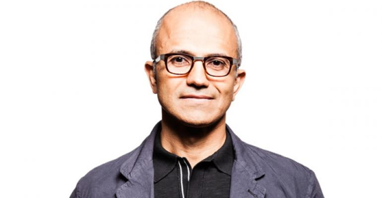 It's Time for Microsoft to Make the Right CEO Choice