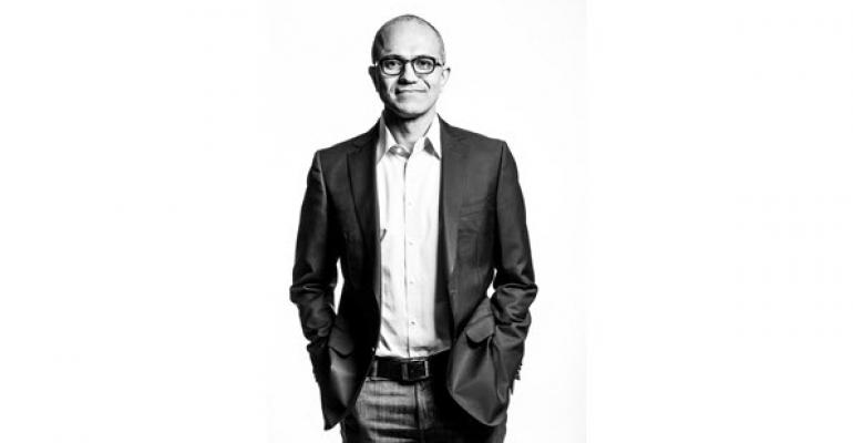Readers Overwhelmingly Agree, Satya Nadella is the Right Pick for Microsoft