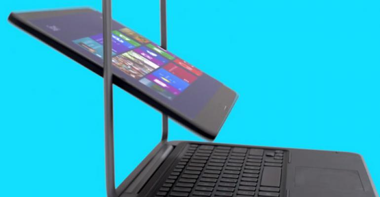 Is This Really Why Microsoft Made Windows 8?