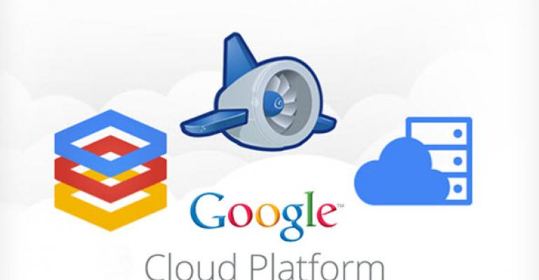 As Expected, Google Announces Cloud Platform Pricing Cuts, Additional OS Support