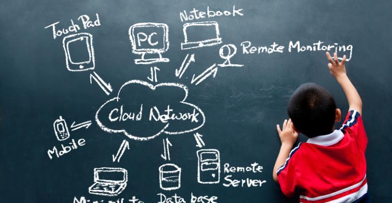 "Microsoft Azure Helps Accelerate China's ""Ocean of Cloud"" Program"