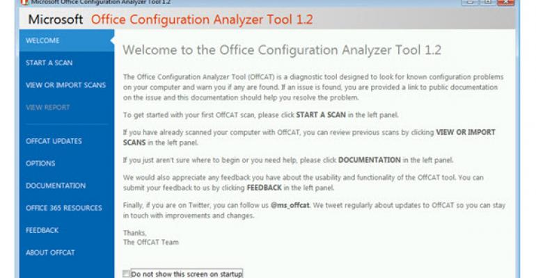 Better Troubleshooting for Office 365 with Updated Tool | IT Pro