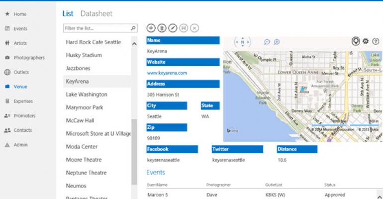 Microsoft Releases New Development Tools for Office 365