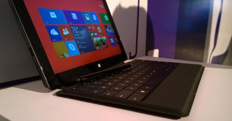 Microsoft's Surface Lineup Starts to Grow Again