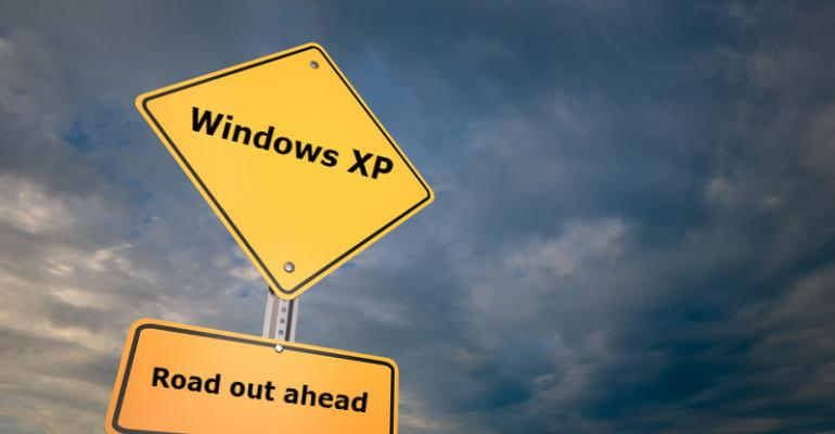 Microsoft to Give Windows XP Users a Death Alert During March Patch Tuesday