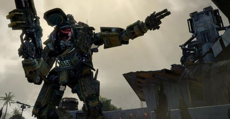Microsoft Hopes Titan-Sized Game Success Will Reverse Xbox One Fall