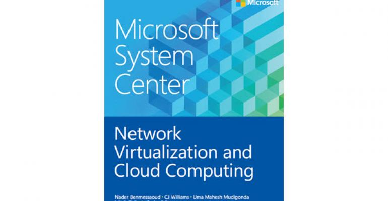 New Free eBook Covers Network Virtualization and Cloud Computing