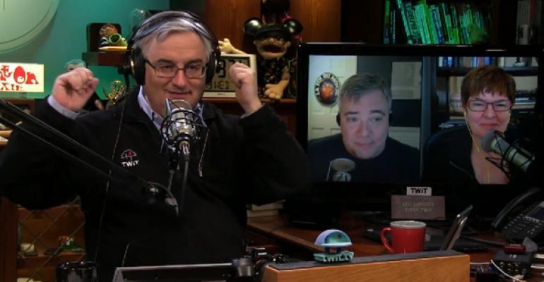 Windows Weekly 354: The Foley Effect