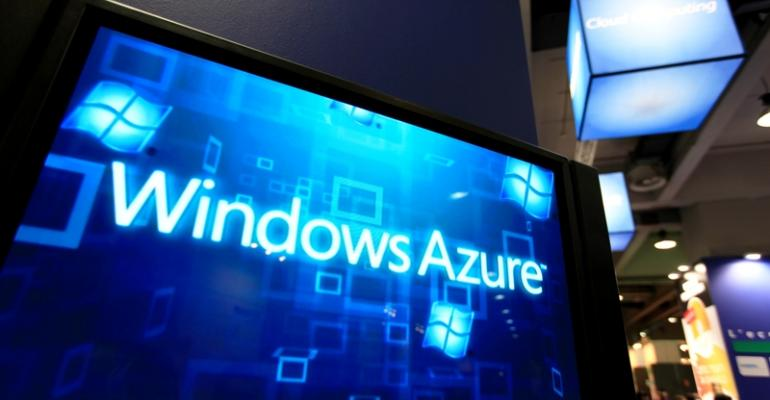 Microsoft Azure Updates with a Record 5 General Releases and More