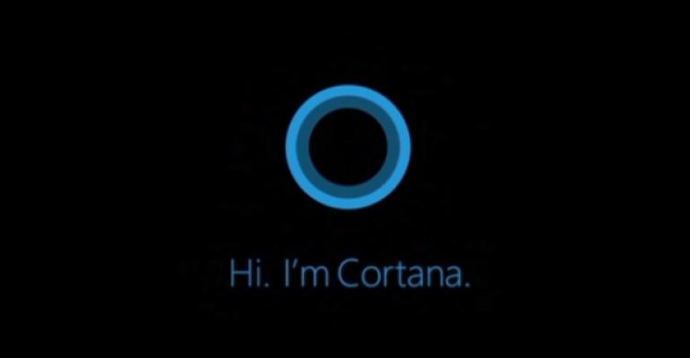 One Reason Cortana Might Not Be Available on Your Windows Phone