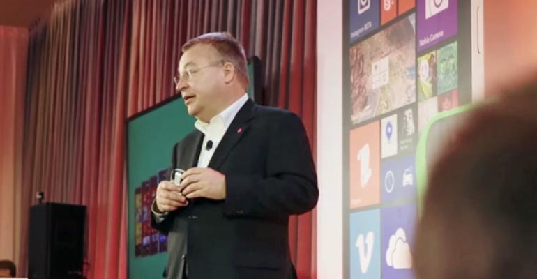 Microsoft, Nokia Deal to Close April 25